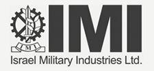 IMI - Israel Military Industries Ltd.